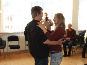 Tanzen 4
